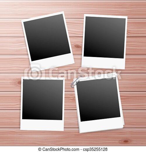Photo Frames - csp35255128