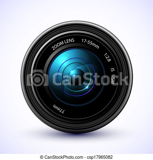 photo, photographie, lentille, fond, flamme, appareil photo - csp17965082