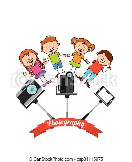 photographic hobby design - csp31115975