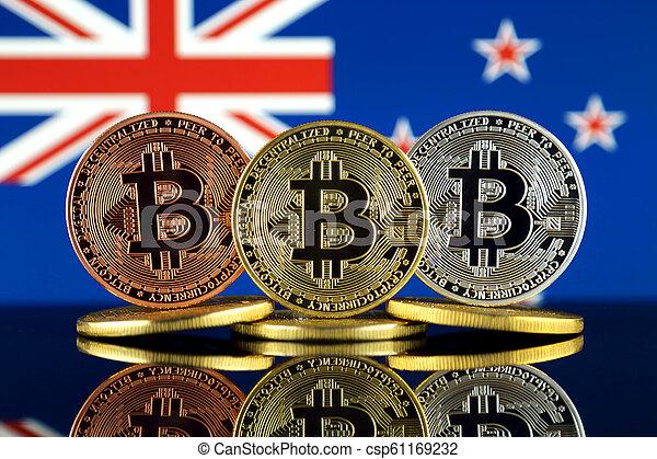 New zealand cryptocurrency new