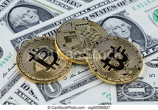 Trading cryptocurrency for dollars
