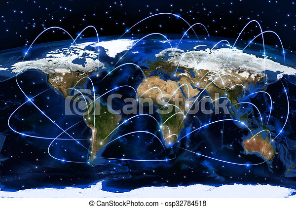 Physical world map illustration elements of this image clipart physical world map illustration elements of this image furnished by nasa gumiabroncs Images