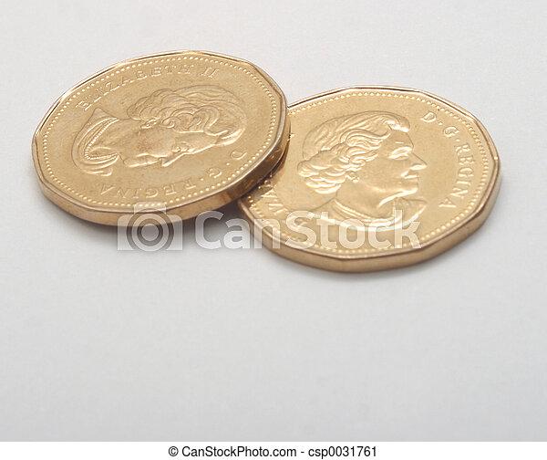 pièces, canadien - csp0031761