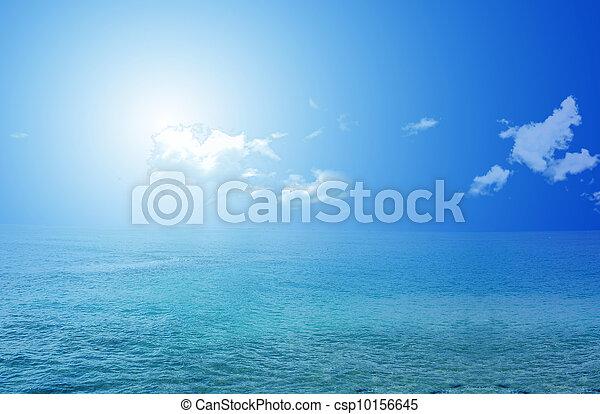 piękny, motyw morski - csp10156645