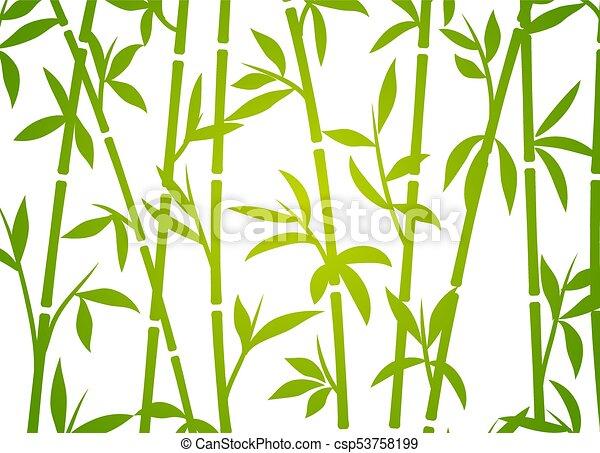 Carta Da Parati Modelli.Pianta Modello Carta Da Parati Albero Giapponese Grass Vettore Asiatico Fondo Bambu