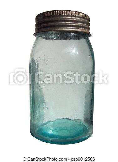 Pickle Jar - csp0012506