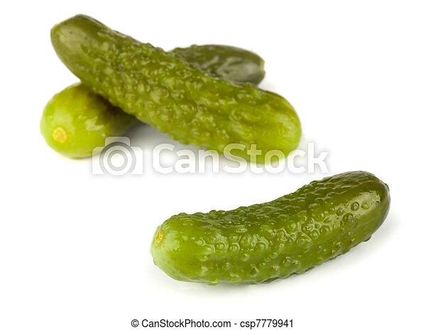 pickles - csp7779941