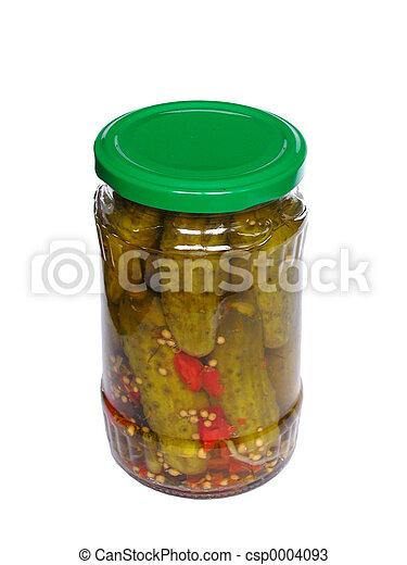 Pickles - csp0004093