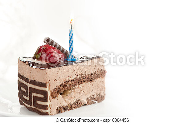 Excellent Piece Of Birthday Cake Personalised Birthday Cards Petedlily Jamesorg