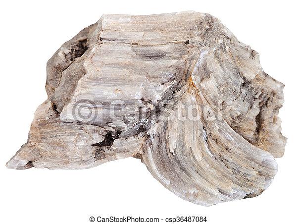 Barite Rock