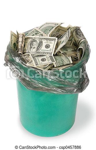 pieniądze - csp0457886
