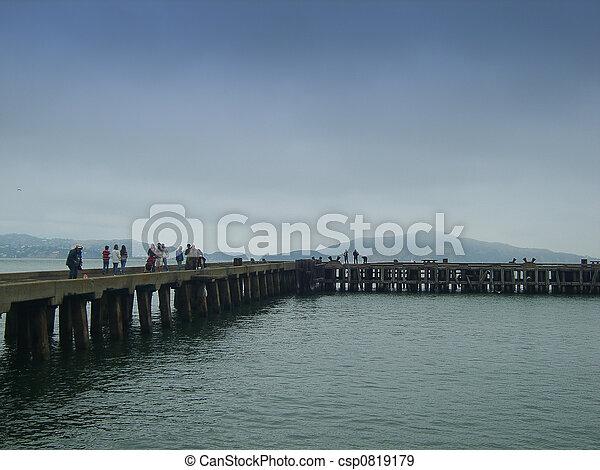 Pier - csp0819179