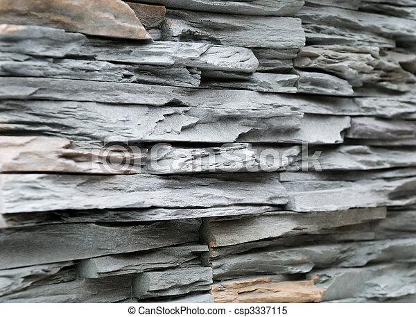 pierre b timent mur mat riel gris d coration ext rieur int rieur brique finir. Black Bedroom Furniture Sets. Home Design Ideas