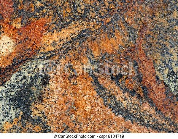 pierre, fond - csp16104719