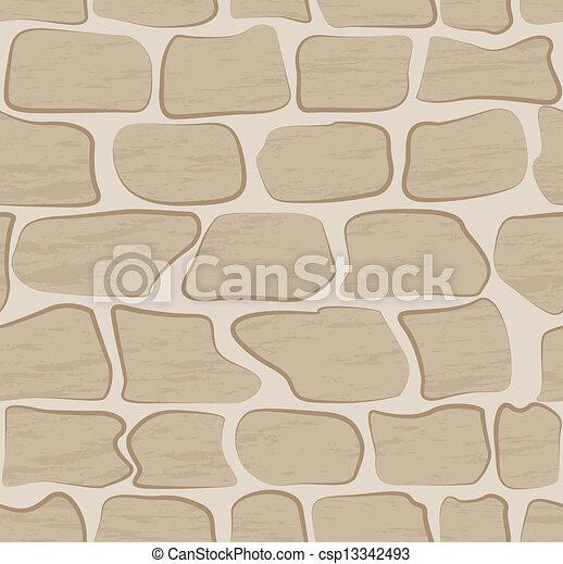 pietra, fondo - csp13342493