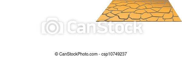 pietra, muratura - csp10749237