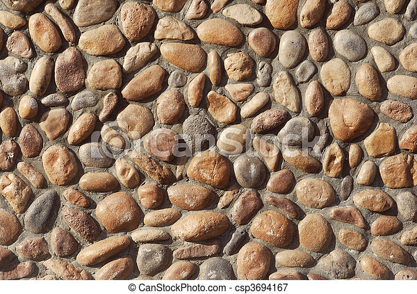 pietre, campo - csp3694167