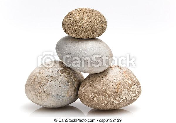 pietre, zen - csp6132139