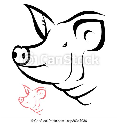 Pig Head Stock Photos And Images 10 424 Pig Head Pictures And Royalty Free Photography Available To Search From Thousands Of Stock Photographers