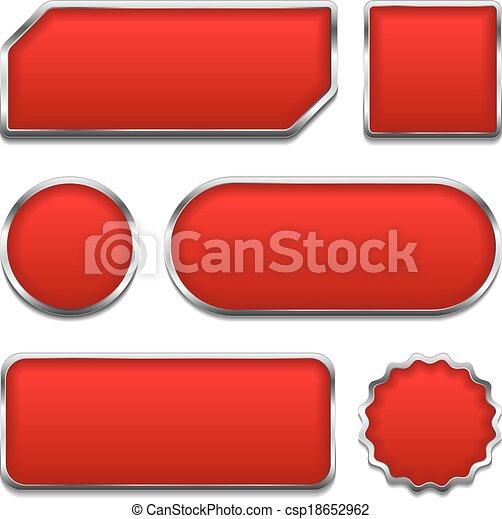 pikolak, czerwony - csp18652962