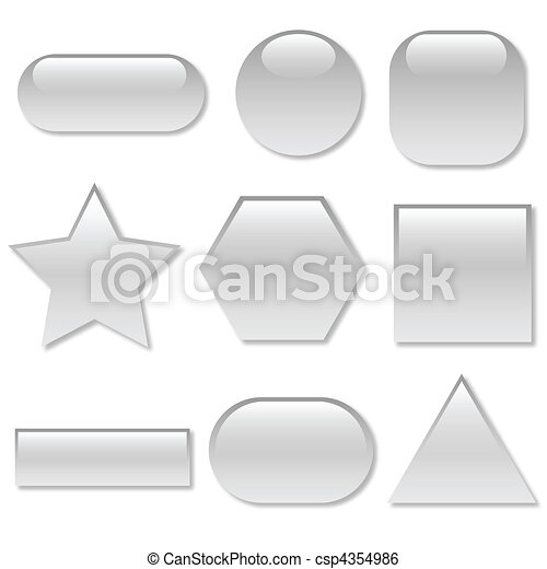 pikolak, sieć, biały - csp4354986