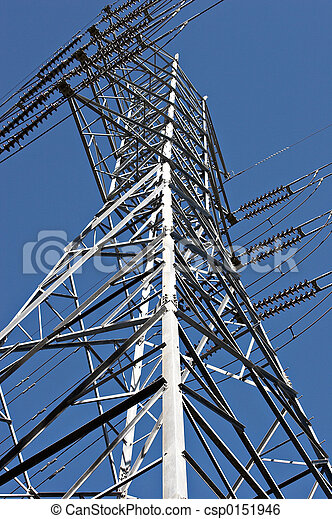 Pilón eléctrico - csp0151946