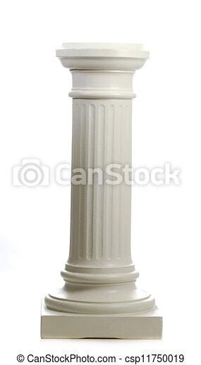 Pillar - csp11750019