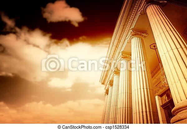 pilares, grego - csp1528334