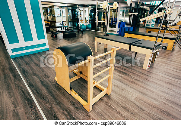 pilates devices trapeze table reformer ladder barrel