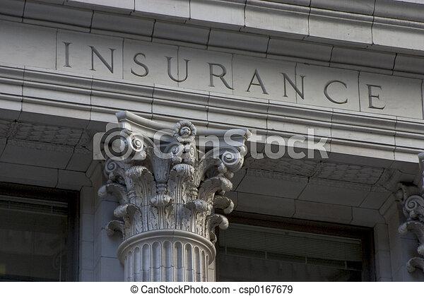 pilier, assurance - csp0167679