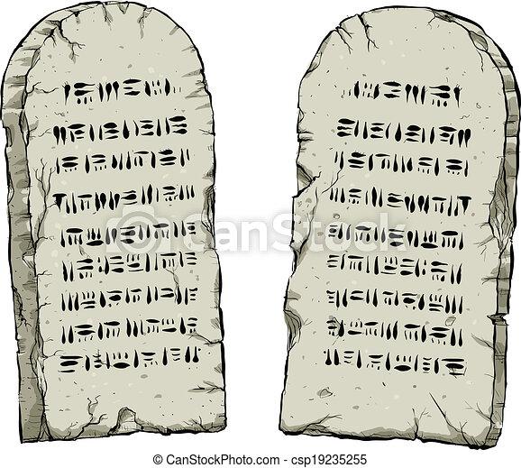 pillole pietra - csp19235255