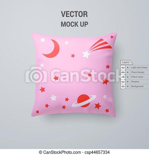 Pillow - csp44657334