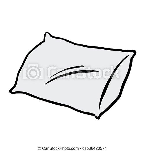 pillow - csp36420574