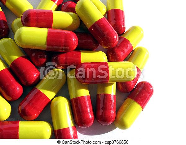 Pills 2 - csp0766856