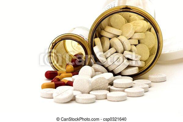 pills #3 - csp0321640