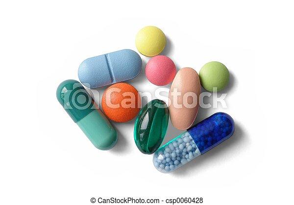 Pills - csp0060428