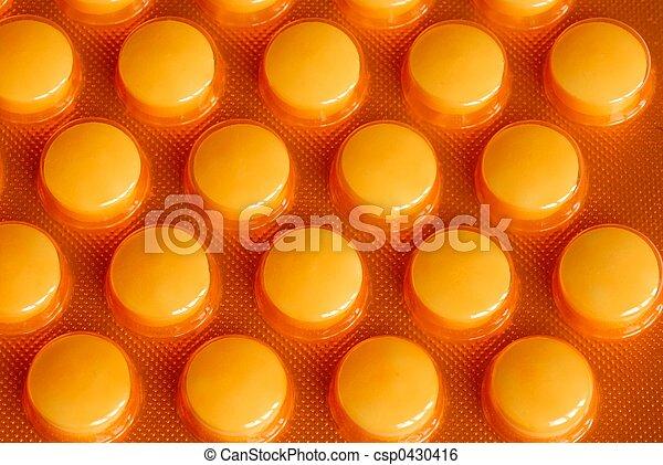 Pills - csp0430416