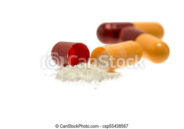 pills - csp55438567