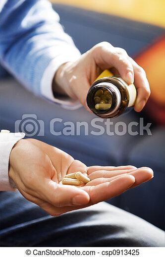 pills - csp0913425