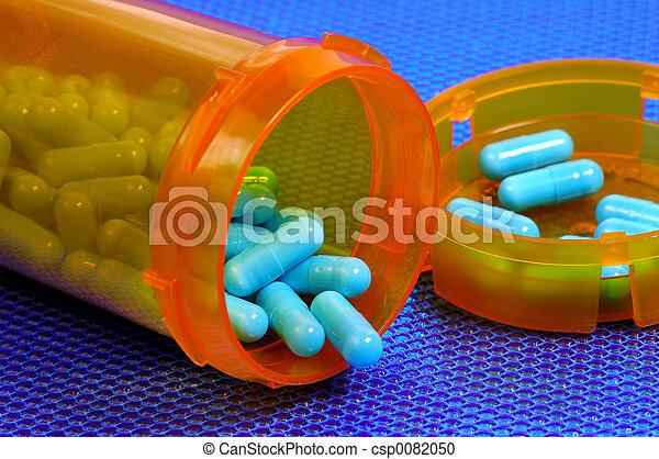 Pills - csp0082050