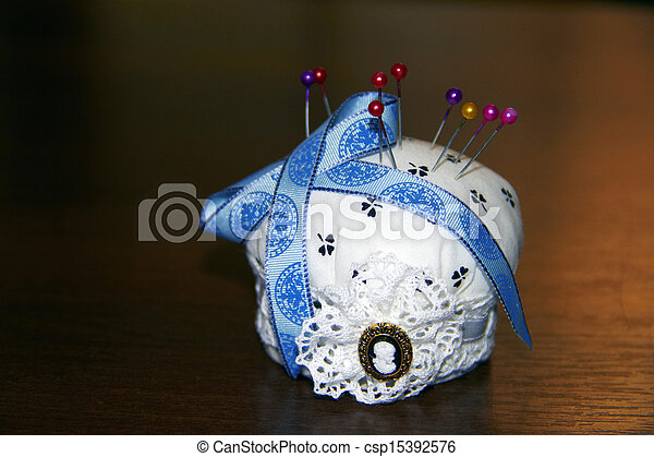 pin cushion - csp15392576