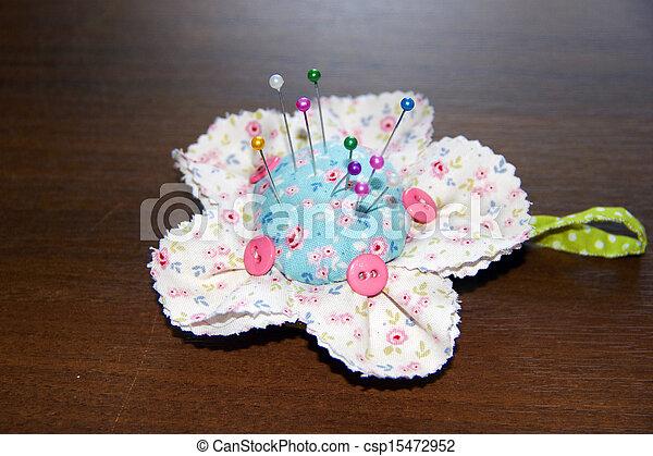 pin cushion - csp15472952
