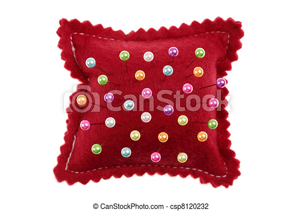 pin cushion - csp8120232
