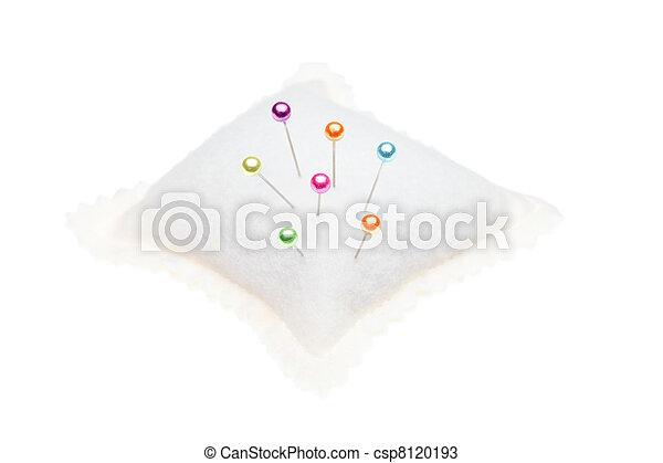 pin cushion - csp8120193