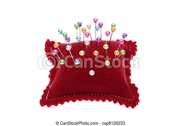 pin cushion - csp8120233