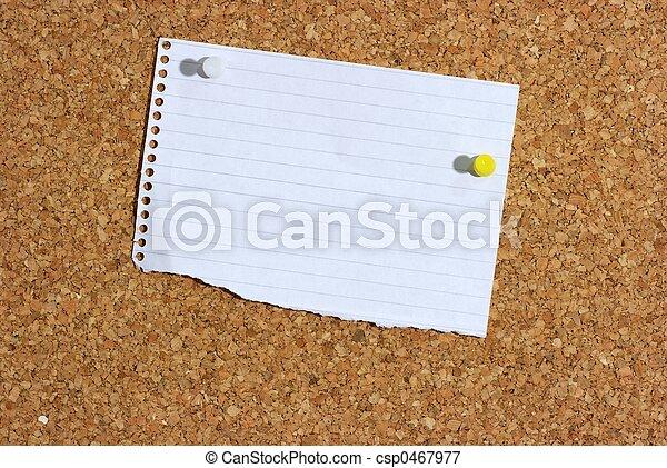 Pinboard - csp0467977