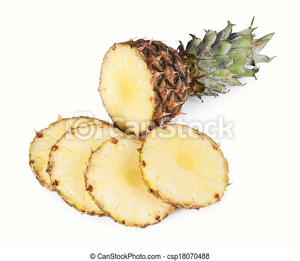 pineapple - csp18070488