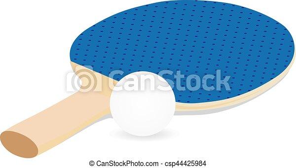 ping-pong, équipement - csp44425984