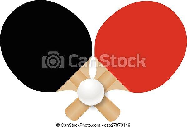 ping-pong - csp27870149