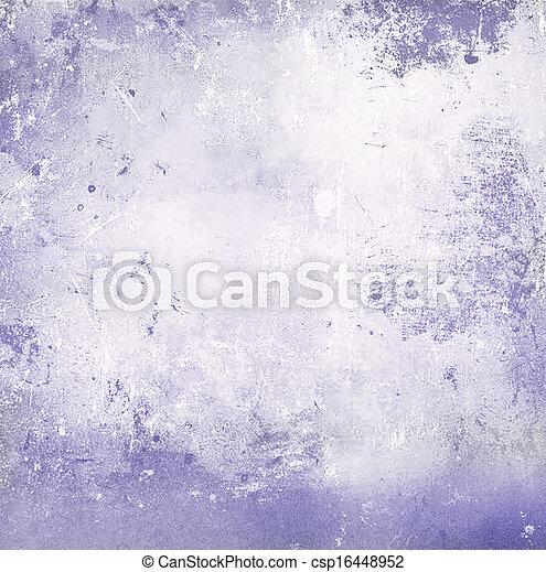 Pink abstract grunge background - csp16448952